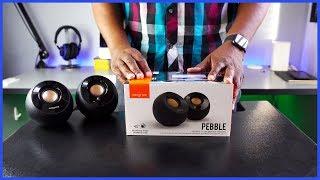 Creative Pebble USB Speakers: Best Budget Speakers Ever