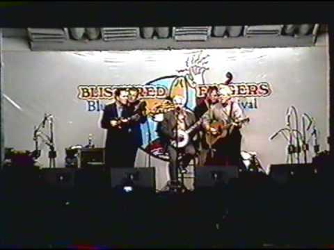 Tiny Broken Heart - The Bluegrass Cardinals Reunion