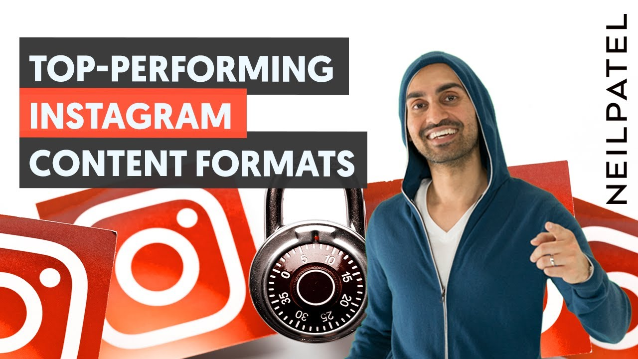 27 Content Types For Instagram