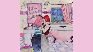 Kadr z teledysku I Met Sarah in the Bathroom tekst piosenki Awfultune
