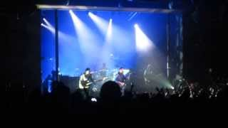 Brand New - Not the Sun LIVE at The Observatory