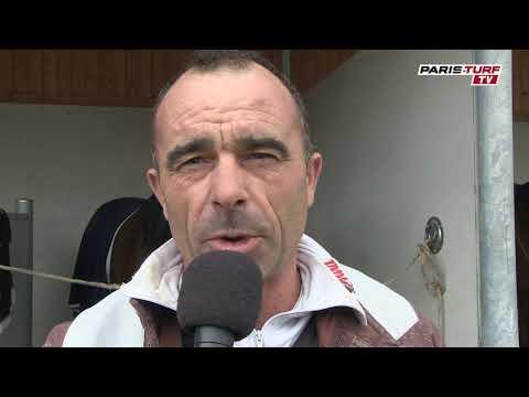 Christophe Feyte : Doria sort... Desbois
