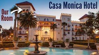 Casa Monica Kessler Suite  JGT3