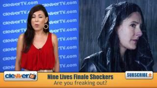 Shocker: Brian Dies on 'The Nine Lives of Chloe King'