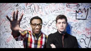 Chiddy Bang - Mind Your Manners ft Childish Gambino - Put It In My Video by DJ 21azy