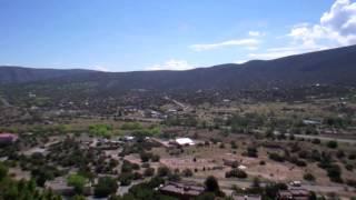 Placitas, New Mexico