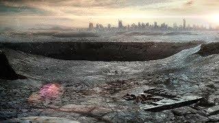化学武器毁灭世界,到处都是有毒气体,人类只能躲入地下休眠!速看科幻电影《末日深眠》