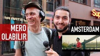Yabancılara OLABILIR   MERO Dinlettik, Tepkiler! | BATMAN SOKAKTA #7