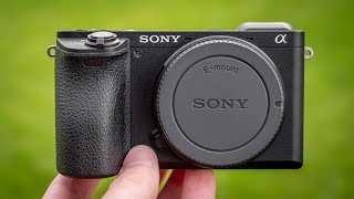 1 Year With Sony A6500 - Long Term Review