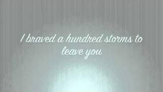 Turning Tables - Adele (Lyrics)