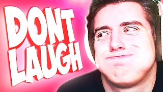 Try Not To Laugh Challenge **IMPOSSIBLE EDITION**