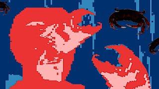 İnsanların Yengeçlere Dönüştüğü, Her Şeyin Yengeç Olduğu Bir Korku Oyunu - Island Getaway