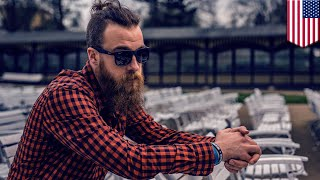 Man Proves Hipster Effect By Misidentifying Photo As Himself - TomoNews