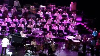 Royal Philharmonic orchestra - When I'm Sixty Four (17.04.11 Moscow )