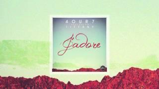 FOUR7 FT. TIFFANY - J'Adore
