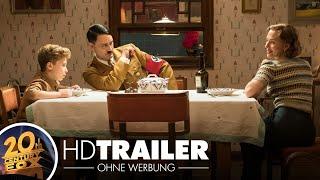 Jojo Rabbit Film Trailer