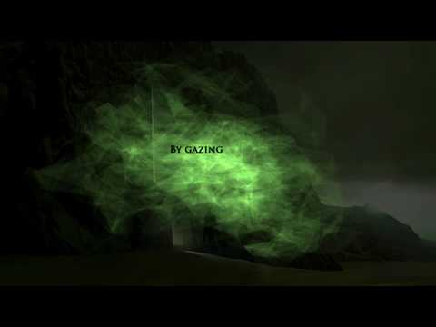 Saille - Haunter of the Dark online metal music video by SAILLE