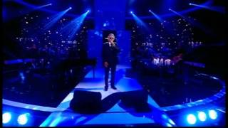 Surprise Surprise | Andrea Bocelli Sings 'Love Me Tender' | ITV