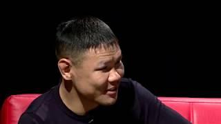 Федерация WEF: UFC не за горами \ Спорт Тайм \ НТС-СПОРТ \ Кыргызстан