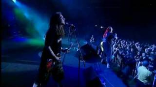 The Exploited - Alternative - Live 2003 (HQ)