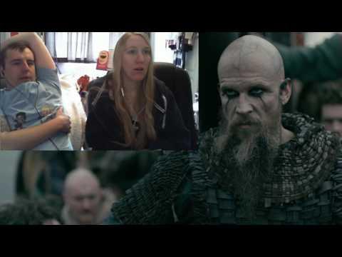 Vikings Season 402 Episode 3 Reaction of British Viewers