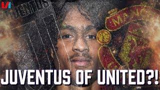 Toekomst Tahith Chong: Dezelfde Weg Als Paul Pogba Naar Juventus Of Verlengen bij Manchester United?