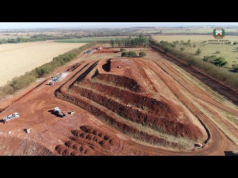 Aterro Sanitário de Tangará da Serra: Exemplo para Mato Grosso