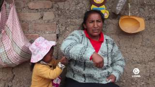Sharing Her Voice: Empowering Women in Peru
