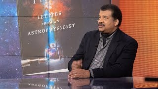 Neil deGrasse Tyson on the spirit of exploration