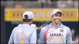 Funny Cricket Wonders and Blunders, (Part 8 , Painful moments)