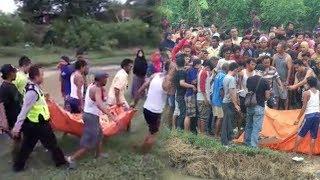 Temukan Sesosok Mayat Mengapung di Aliran Sungai Brebes, Warga Sempat Mengira Batang Kayu