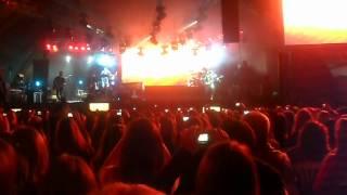 preview picture of video '- AXEL EN GENERAL ALVEAR MENDOZA - UN NUEVO SOL- 11/05/2012'