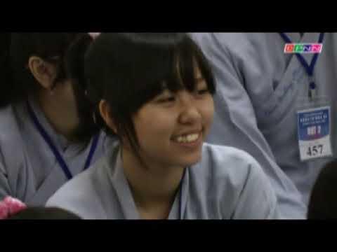 Vấn đáp: Tuổi trẻ, tình yêu, hạnh phúc (20/07/2011) Thích Nhật Từ