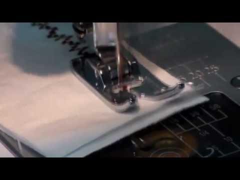 Відео огляд на прикладі аналога - BERNINA Bernette Milan 7