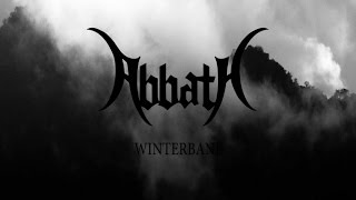 Abbath   Winterbane (Official Video)