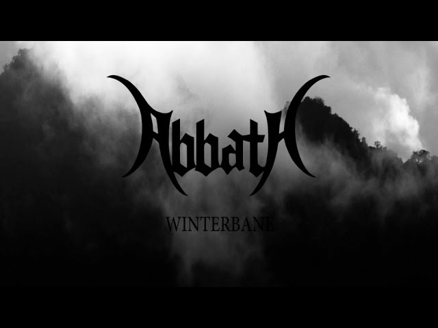Abbath – Winterbane