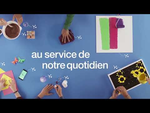 Video Solvay Corp French 2018 HD 2