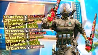 DOUBLE PUMP in Call of Duty... (Black Ops 3)