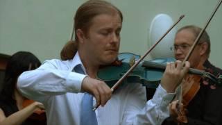 Pavel Šporcl - Hudba Znojmo 2009 - HD