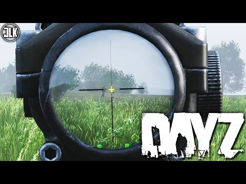 DAYZ 1.03 | From Rags to Riches