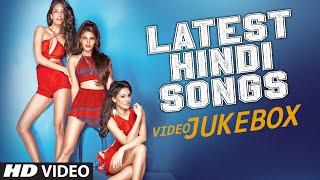 NEW HINDI SONGS 2016 (27 Hit Songs) | INDIAN SONGS | Latest BOLLYWOOD Songs (VIDEO JUKEBOX)|T-SERIES