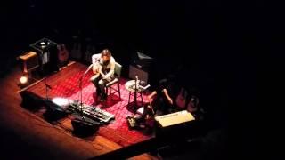 Chris Cornell (feat. Bryan Gibson on cello) - Fell On Black Days (Seattle, 9-29-15)