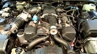 1uz m112 supercharged Toyota - Самые лучшие видео