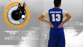 Youth Basketball Team Sports Racist Jerseys As A 'Funny Joke'