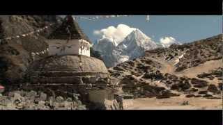 Wie zwischen Himmel und Erde Film Trailer