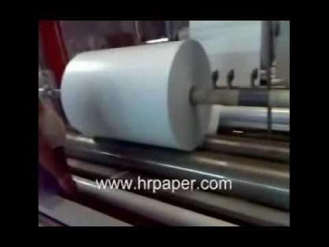 Paper Slitting