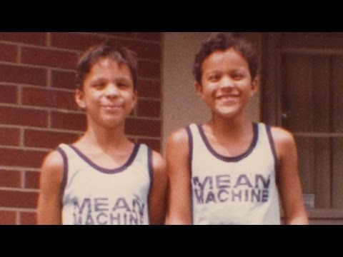 PLAY IT FORWARD Showtime Documentary of Tony & Chris Gonzalez with Dir. Andrea Nevins