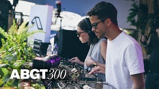 Dom Donnelly & Penelope - Live @ Anjunadeep Open Air: Hong Kong ABGT300 2018