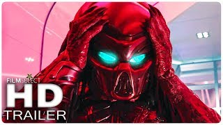 Trailer of The Predator (2018)