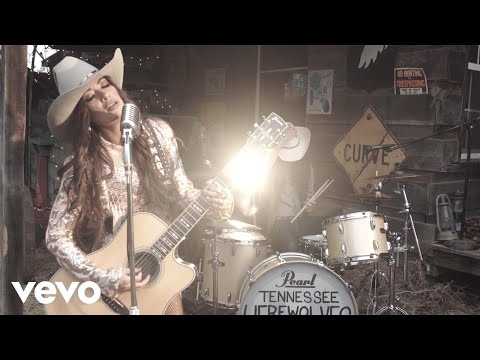 """The Tennessee Werewolves - """"Amy's Gone"""""""